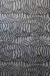 Scrunched Stripe